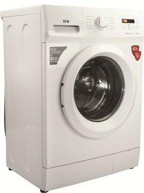 IFB NEODIVA-VX 6 kg washing machine - White 800 rpm