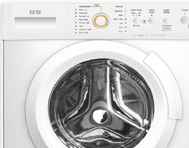 ifb washing machine Eva Aqua vx 6KG