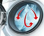 IFB TL-RCW 6.5 Kg Aqua washing machine - Grey 720 rpm