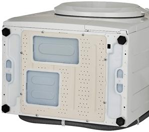 ifb washing machine Eva Aqua vx 6KG