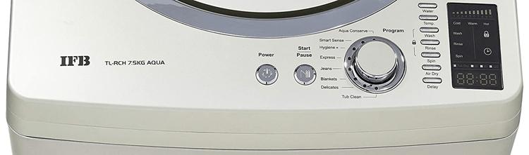 ifb washing machine IFB TL- RCH 7.5 KG Aqua /  IFB TL75RCH