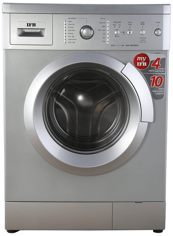 ifb washing machine Eva Aqua Sx 6KG 800 rpm