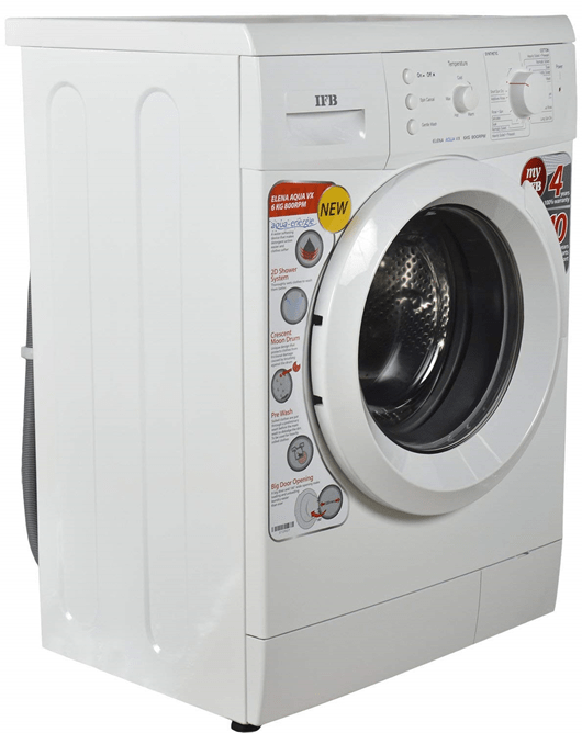ifb washing machine elena aqua VX 6kg 800RPM