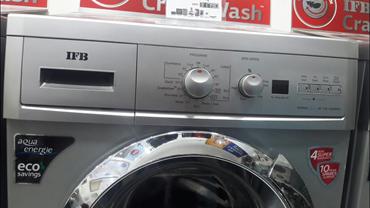 Warranty Service Ifb washing machine